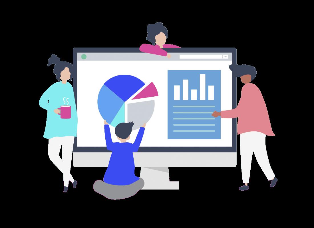 瞻新資訊提供優質的網頁設計公司服務