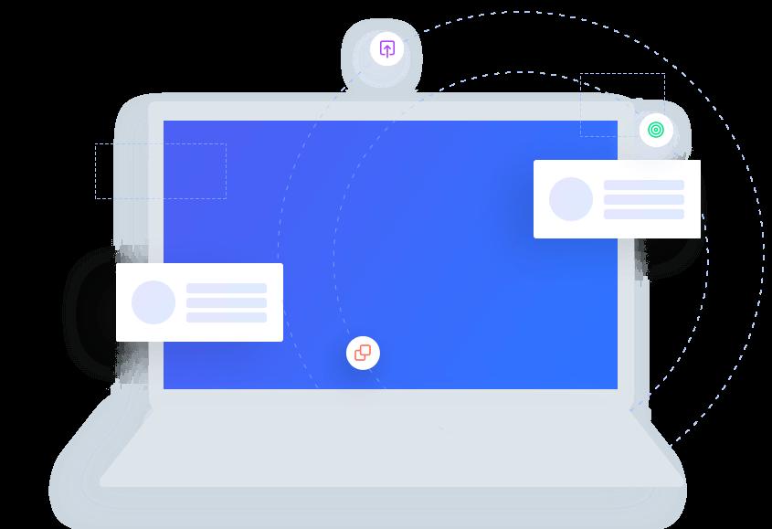 瞻新資訊擁有多元的網頁設計服務